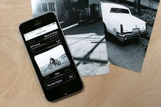 Fotr forces you to print every iPhone photo you take When was the last time you printed a photo? Well Fotr is a new iPhone app that wants to turn that trend on its head by automatically printing every photo you take. The idea is to bring back an aspect of analog photography: shoot fewer but higher-quality photos.  This is a photo of a phone taking a photo of a phone.  Photo printing is far from dead. At Photokina I saw a new camera from Polaroid with a printer built in. Leica launched its…