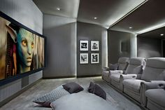 Exquisite Contemporary Interior Design - Fenerlist.org - Design