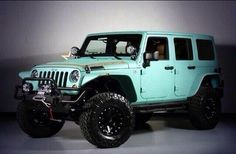2014 Jeep Wrangler Unlimited GORGEOUS