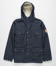 Fjällraven - Greenland Winter Jacket
