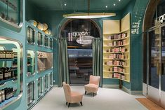 Shophopping: 10 brillante Store-Designs – Teil I | Aktuelles
