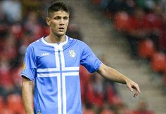 Rijeka confirm Chelsea Kramaric bid
