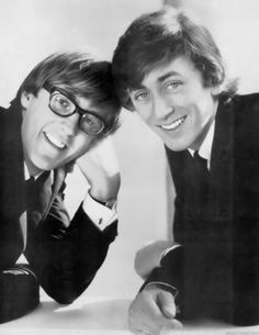 Chad and Jeremy, 1960's