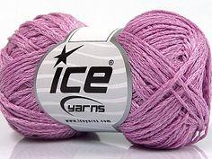 Papaya Cotton Lilac  Fiber Content 44% Acrylic, 44% Cotton, 12% Polyamide, Lilac, Brand Ice Yarns, Yarn Thickness 2 Fine  Sport, Baby, fnt2-56022 Yarns, Lilac, Fiber, Content, Sport, Baby, Deporte, Low Fiber Foods, Sports