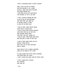 literally the most amazing poem ever, read the whole thing it basically describes my feelings exactly @official_mk