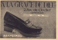 """A la Grâce de Dieu, magazine """"Notre Province"""", 1943 - Bfm Limoges"""