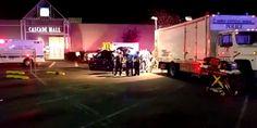 Shooting At Washington State Mall Kills At Least 4