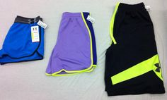 Get all your #UnderArmour athletic wear for WAY LESS at #PlatosClosetBarrie! These 3 pieces are all UNDER $20! | www.platosclosetbarrie.com