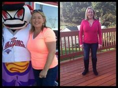Renee's Update   Okay everyone, as promised, here are MY before and after pictures of my first 90 days!!!! The first picture was taken about a week after I started taking Skinny Fiber!   I have lost a total of 12.6 lbs, a little over a pound a week, and I am down 35.25 inches, WHOOP WHOOP!!!!!!!!!   I like most people have tried every weight loss fad, product, shake, gimmick, even as far as giving myself shots of Hcg, I am embarrassed to say!!! I was a total skeptic of Skinny Fiber and ...
