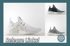 44116e6b5c119b adidas NMD XR1 Primeknit Available Now!