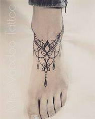67 infinity beautiful ankle bracelet tattoos design anklet tattoos idea for women - diy tattoo images - Tatouage Armband Tattoos, Armband Tattoo Design, Leg Tattoos, Body Art Tattoos, Tatoos, Turtle Tattoos, Makeup Tattoos, Flower Tattoos, Tribal Tattoos