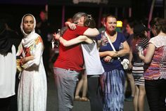 U.N.C. Charlotte Shooting Leaves 2 Dead and 4 Wounded