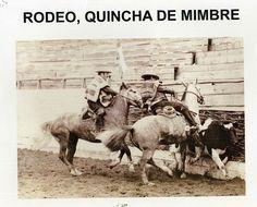 Rodeo - Quincha de Mimbre