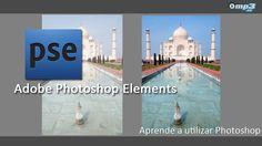 Adobe Photoshop Elements - Utilizar todas las herramientas de Photoshop no es fácil, requiere tiempo de práctica. Sin embargo, puedes aprender con Adobe Photoshop Elements, un programa destinado a los iniciados en el diseño y el retoque fotográfico. En el proceso contarás con guías, explicaciones y funciones automáticas. http://descargar.mp3.es/lv/group/view/kl228599/Adobe_Photoshop_Elements.htm?utm_source=pinterest_medium=socialmedia_campaign=socialmedia