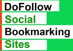 Top 20 Do Follow Social Bookmarking Websites http://bloggingfordollarz.com/do-follow-social-bookmarking-websites/#sthash.D8sytx8K.dpbs