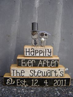 $25 #wedding #marriage #i do #wedding decor #happily ever after #bride and groom