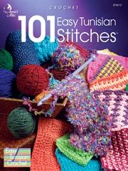 @Betty Pilchard. this is the pattern I'm using - Tunision
