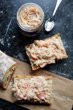 Salmon Rillettes Sounds Fancy, but Is Easy to Make — Snack Your Way Through the Holidays
