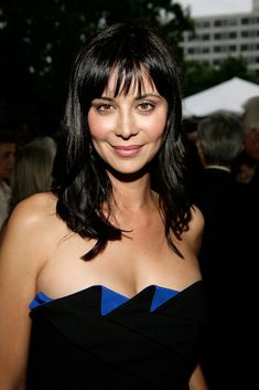 Catherine Bell   The 8 Hottest Iranian Actresses In Hollywood