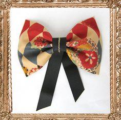 大正ロマンリボン(和柄) by taisyouroman ファッション 和装