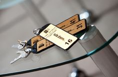 The key that opens the kingdom of spacious, stylish serviced apartment living