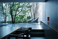 Optical Glass House BY Hiroshi Nakamura & NapCo.
