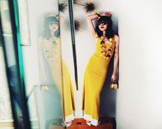 yellow yellow yellow fashion-inspiration