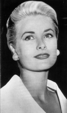 Grace Kelly, a rare, flawless beauty, never cut up, injected, or altered.  She was beautiful & perfect.  With 11 feature films to her credit, she left  The US to become Monaco's Princess.