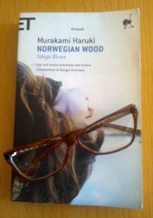 """Norwegian Wood"", di Murakami Haruki (Einaudi)"