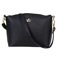 Casual Small Bag Imperial Crown Handbags Fashion Candy Color Women Messenger Bags Ladies Purse Women Crossbody Shoulder Bag