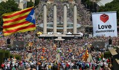 Catalonia will declare independence from Spain within 48 hours if voters back secession in an October referendum, according to a draft bill proposed by secessionist parties on Tuesday, though it remains unclear whether the vote will go ahead.