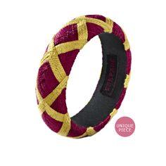 Eskpade - Yellow Bind handmade accessories