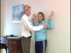 Part 2~FROZEN SHOULDER EXERCISES  with Dr. O (Dr. Allan Oolo Austin), Founder of the OAT Procedure