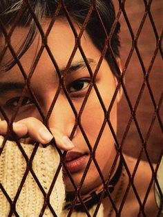 Kai - Dazed magazine, Dacember 2016 issue - Credit:(?)