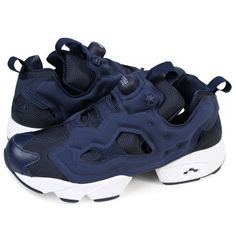 Reebok Reebok INSTA PUMP FURY OG sneaker insta pump fury original mesh  leather men s women s M48559 9a86f9bd3
