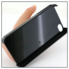 A hand case - One freaky iPhone case from Japan