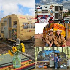 Sisters on the Fly... empowering women through great adventures outdoors!! If you love camping, fishing, RVing or just being outside, you'll love these women even more!