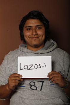 Bonds, Luis Reyes, Estudiante, UANL, San Nicolás de los Garza, México