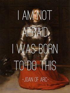 #InternationalWomensDay Now.. go conquer the world!