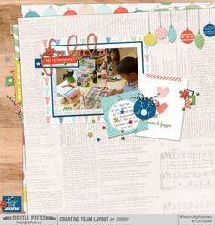 tis the season - using Rachel Hodge - Tis the Season set and Mari Koegelenberg - HOme for the Holidays collection