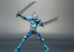 ToyzMag.com » Kamen Rider Abyss pour l'automne en France