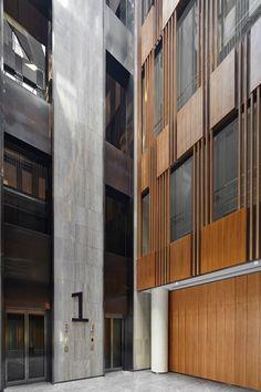 【首发】Kokaistudios:上海东艺大厦改造设计6