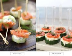 ... My Taste on Pinterest | Smoked salmon, Russian foods and Smoked trout