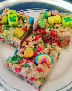 With a small addition to a classic recipe, you can quickly take your Rice Krispies from square to magically delicious! Rice Crispy Treats, Rice Krispies, Sweets, Breakfast, Recipes, Food, Morning Coffee, Gummi Candy, Candy