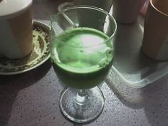 Juicing recipes for diabetics: Green Bean Tonic