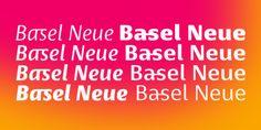 Font dňa – Basel Neue   https://detepe.sk/font-dna-basel-neue?utm_content=buffer84b85&utm_medium=social&utm_source=pinterest.com&utm_campaign=buffer