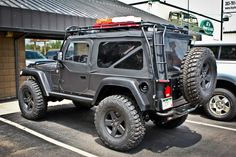 The Spider LJ - Page 11 - American Expedition Vehicles - Product Forums