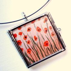 Poppy jewelry Remembrance Poppy, Royal British Legion, Poppies Tattoo, Funky Outfits, Red Rooms, Red Poppies, Small Flowers, Jewellery Display, Turquoise Jewelry