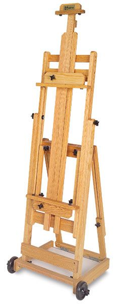 Best Portable Collapsible Easel - BLICK art materials