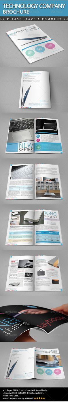Real Estate Brochure Template  Brochure Template And Brochures